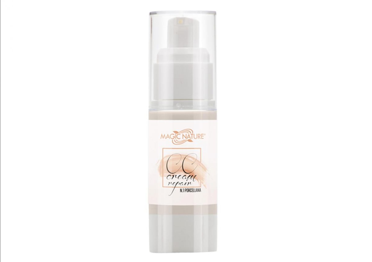 CC CREAM REPAIR N.1 PORCELLANA 30 ML