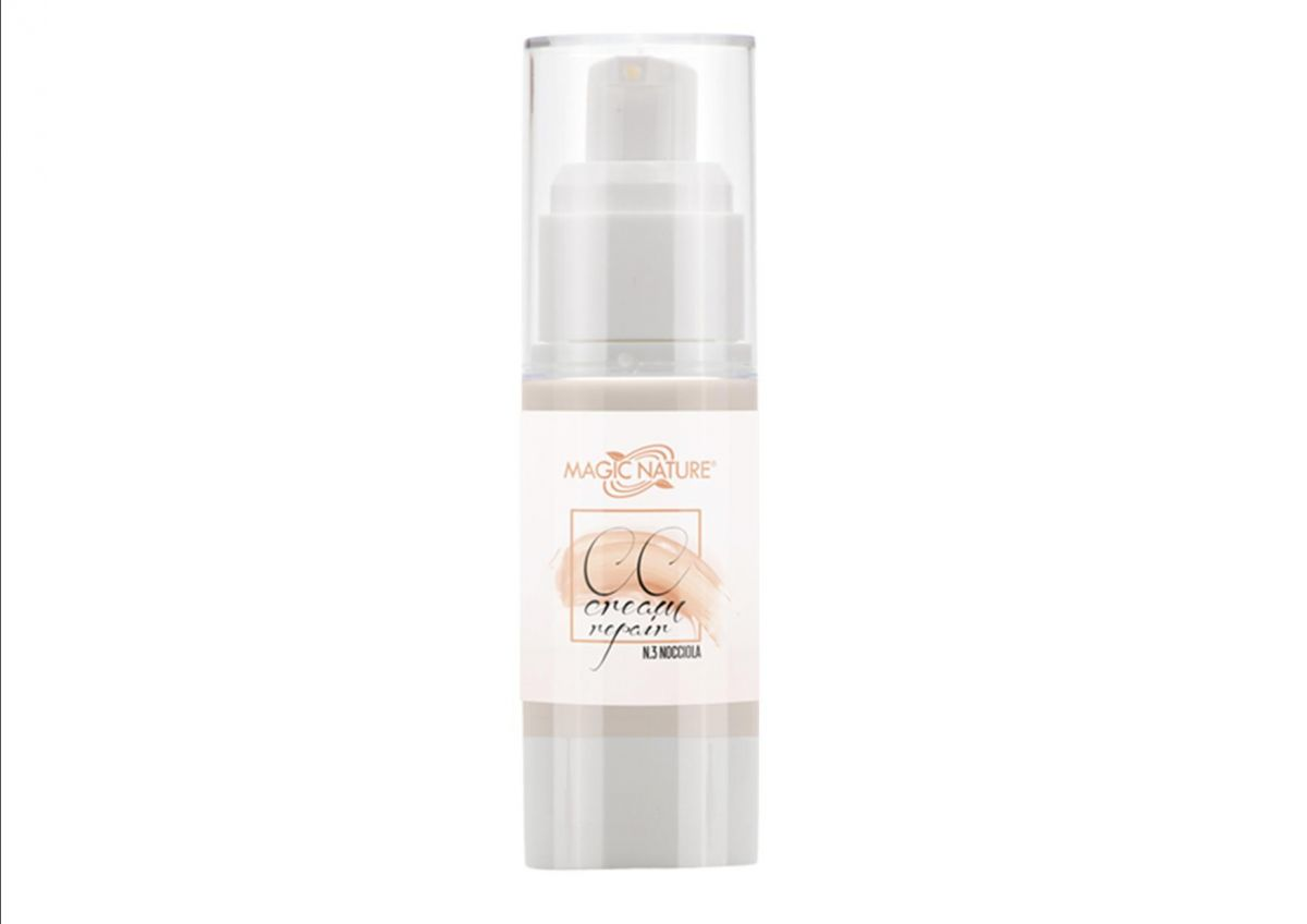 CC CREAM REPAIR N.3 CARAMELLO 30ML