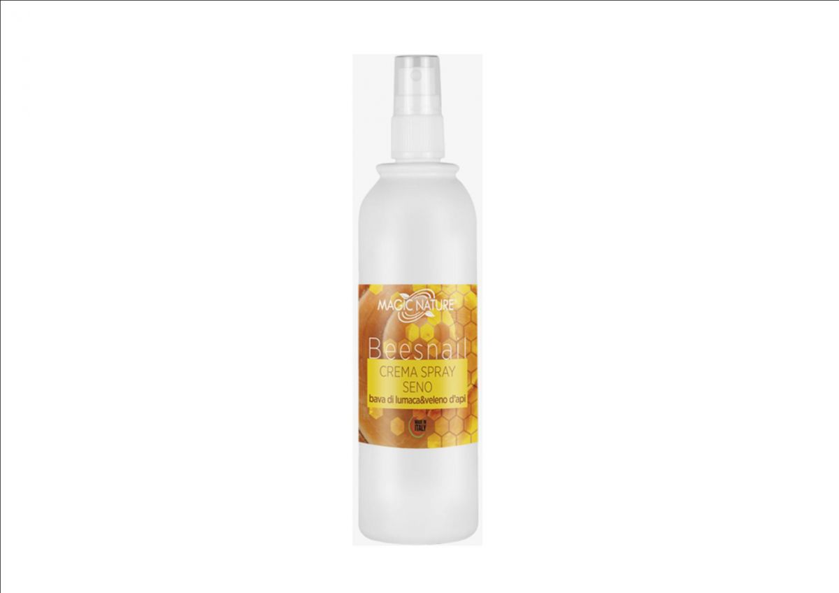 CREMA SENO SPRAY BEESNAIL 150 ML